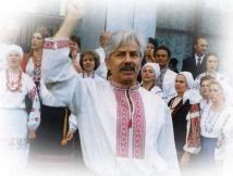 Леопольд Ященко: сторінка автора