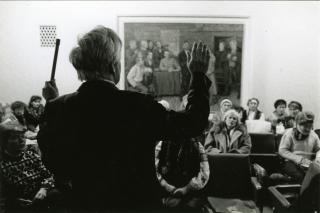 Репетиція Гомону, 1992