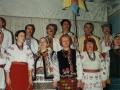 Ансамбль Криниця (середні голоси)