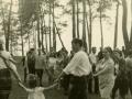 Веснянки Гомону в Ірпіні. 1970