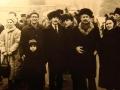 День пам'яті Шевченка 1982 р. Леопольд Ященко, Валерій Ясиновський та інші