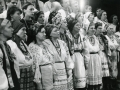 Шевченківський вечір, 1992
