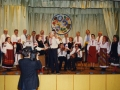 Ансамбль Криниця на сцені Будинку вчителя