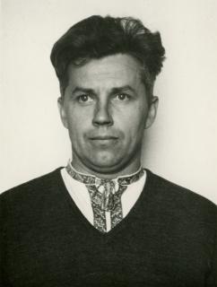 Леопольд Ященко. 1960-і рр.