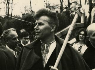 Леопольд Ященко. 1970