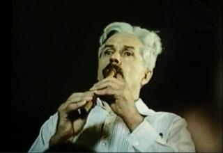Леопольд Ященко. 1991
