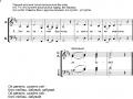 Ноти – клавір, стор.2
