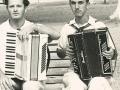 Віктор Захарченко (праворуч)