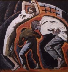Веніамін Кушнір. Розстріл. 1970-і