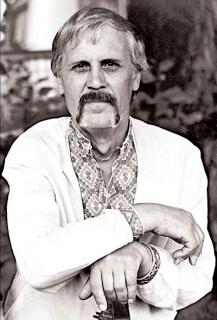 Віктор Лісовол